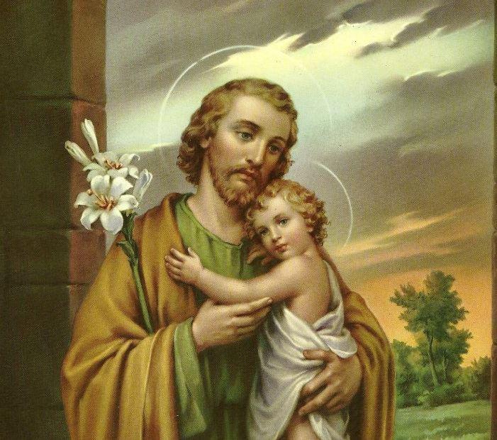 El Día del Padre: San José y el origen del nombre José