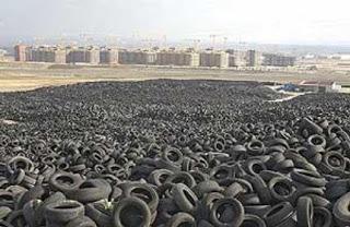 El neumático, historia del invento que revolucionó la industria del automóvil