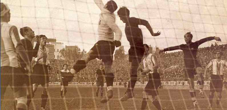 Fútbol, breve historia del mayor espectáculo del mundo