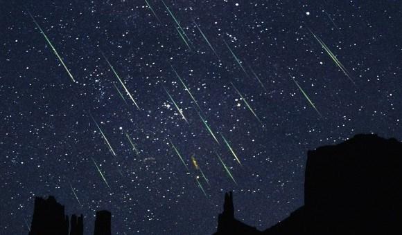 Las Perseidas, las estrellas que conceden deseos