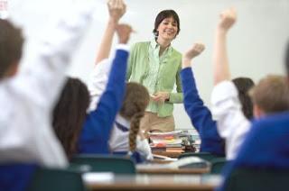 Origen del docente; breve historia de la docencia
