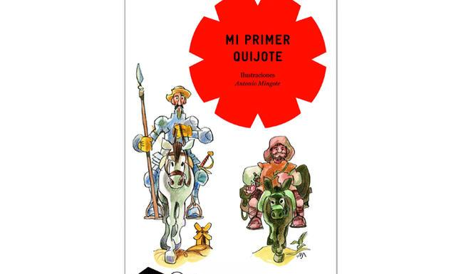 El Quijote contado para niños, selección mejores ediciones infantiles