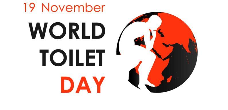 Día Mundial del retrete y su historia