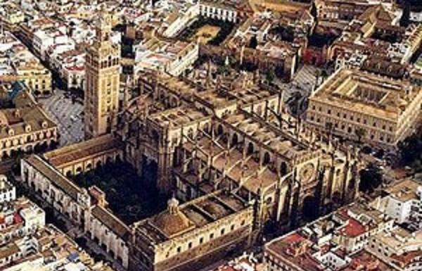 Las iglesias más grandes del mundo