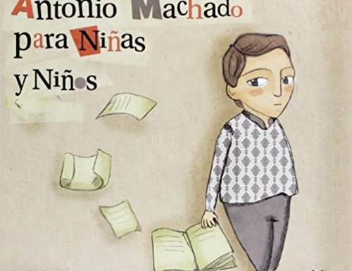 Antonio Machado para niños, ediciones adaptadas