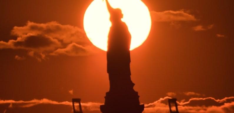 Estatua de la Libertad de Nueva York, origen y curiosidades