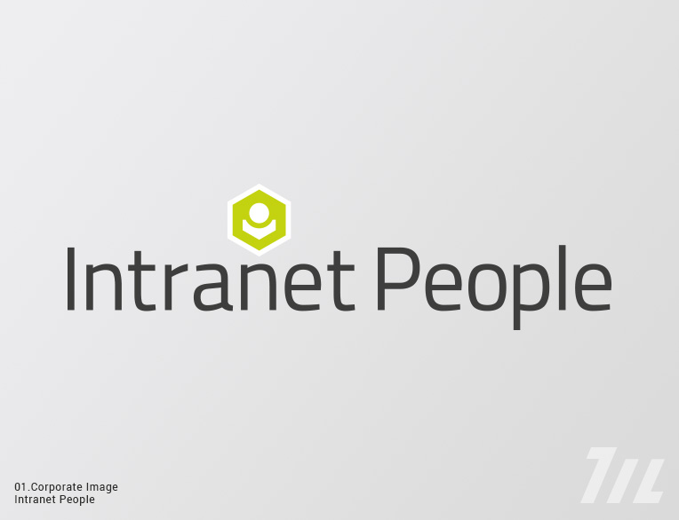Intranet People Logo