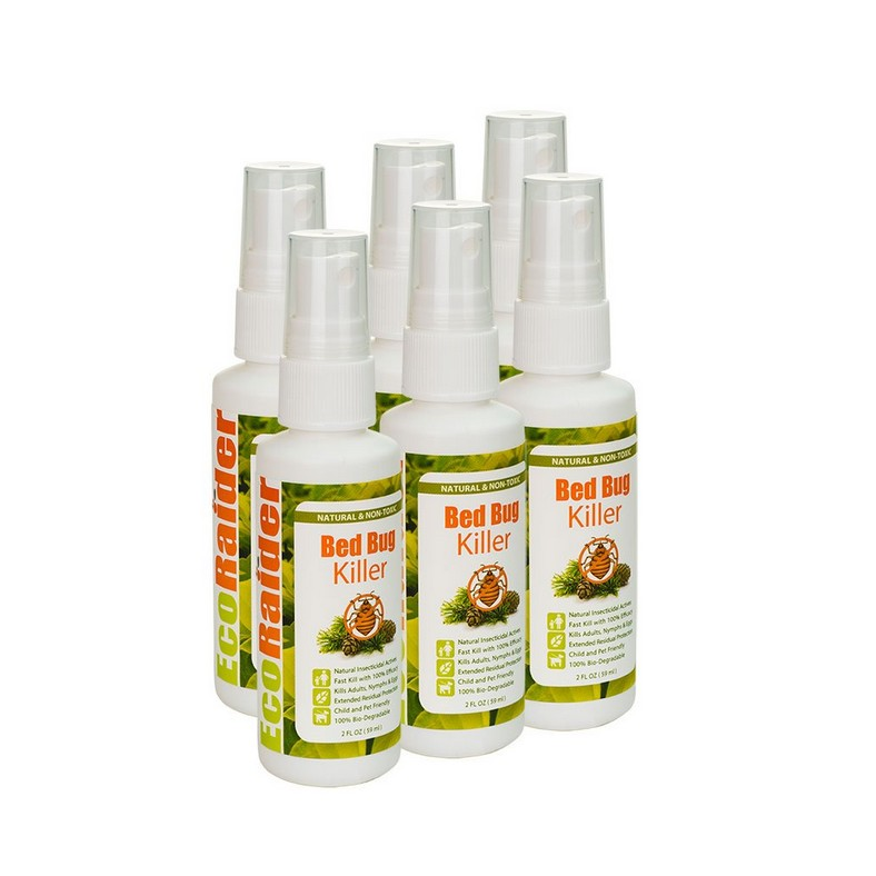 Natural Way To Kill Bed Bugs And Eggs