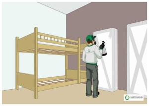 What To Do After A Bed Bug Heat Treatment