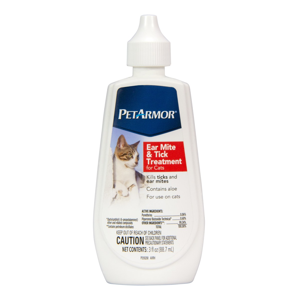 Ear Mite Treatment For Dogs At Walmart