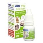 Ear Mite Treatment For Rabbits