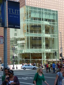 Le Saks d'Union Square