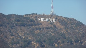 Hollywood Sign bis