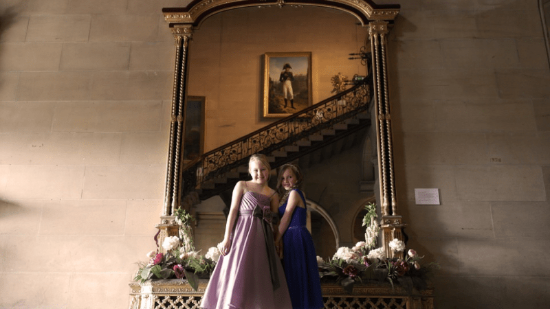 Dress Your Bridesmaids With These Go-To Tips