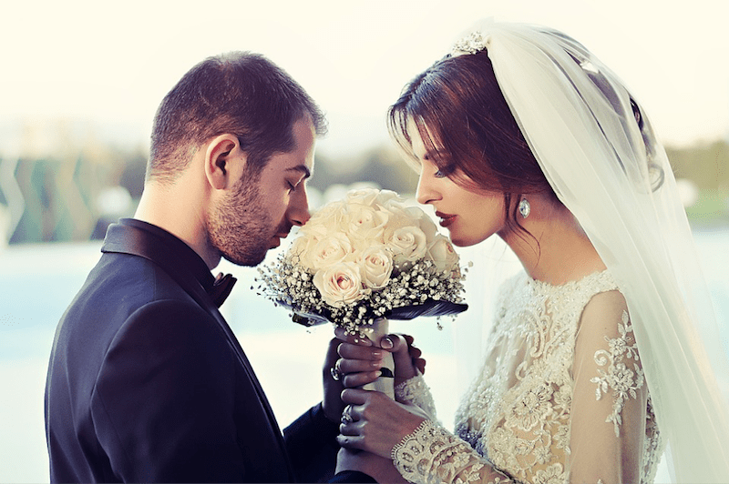 What Truly Matters On Your Wedding Day