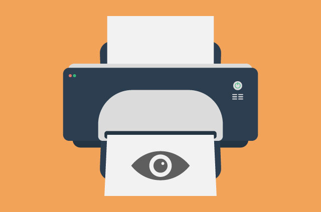 Printers and privacy have a complicated relationship- Here's why