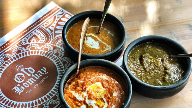 The Flavors Of Bombay Come To Goa With Old Bombay Cafe