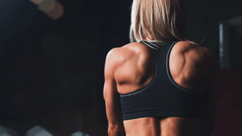 Look After Your Back Better!
