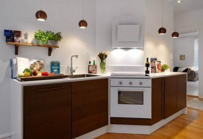 c6a1aa255a15 Provence-stil køkkener uden top frysere. Hvad skal køkkenets design være