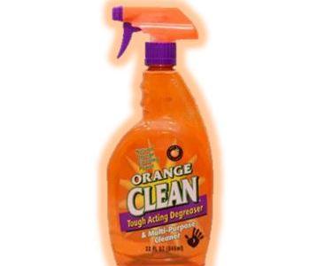 コストコのオレンジクリーンがお得で超便利!感想まとめ!色んな場面で使えるおすすめ天然素材万能洗剤!