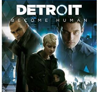 Detroit: Become Human面白い?つまらない?感想評価レビュー!もはやゲームを超えた作品!
