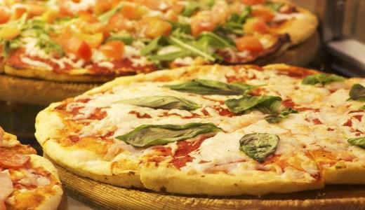 ドミノピザとナポリの窯美味しいのはどっち?子供に人気でおすすめは!