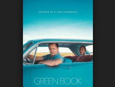 グリーンブック映画感想考察!面白い?つまらない?登場人物で注目は誰!