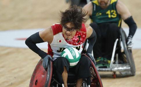パラリンピック人気競技・種目ランキング!観戦・見てみたいスポーツはどれ!