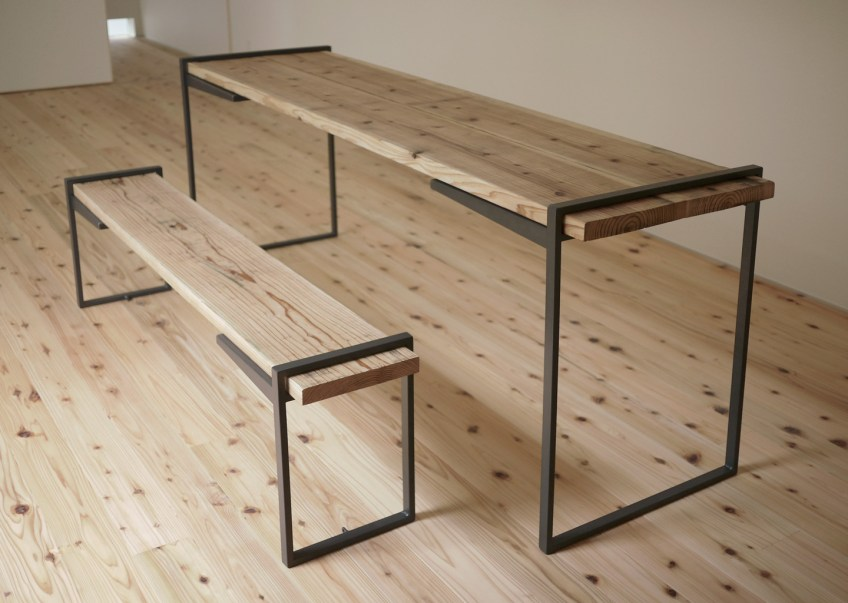 家具の販売について