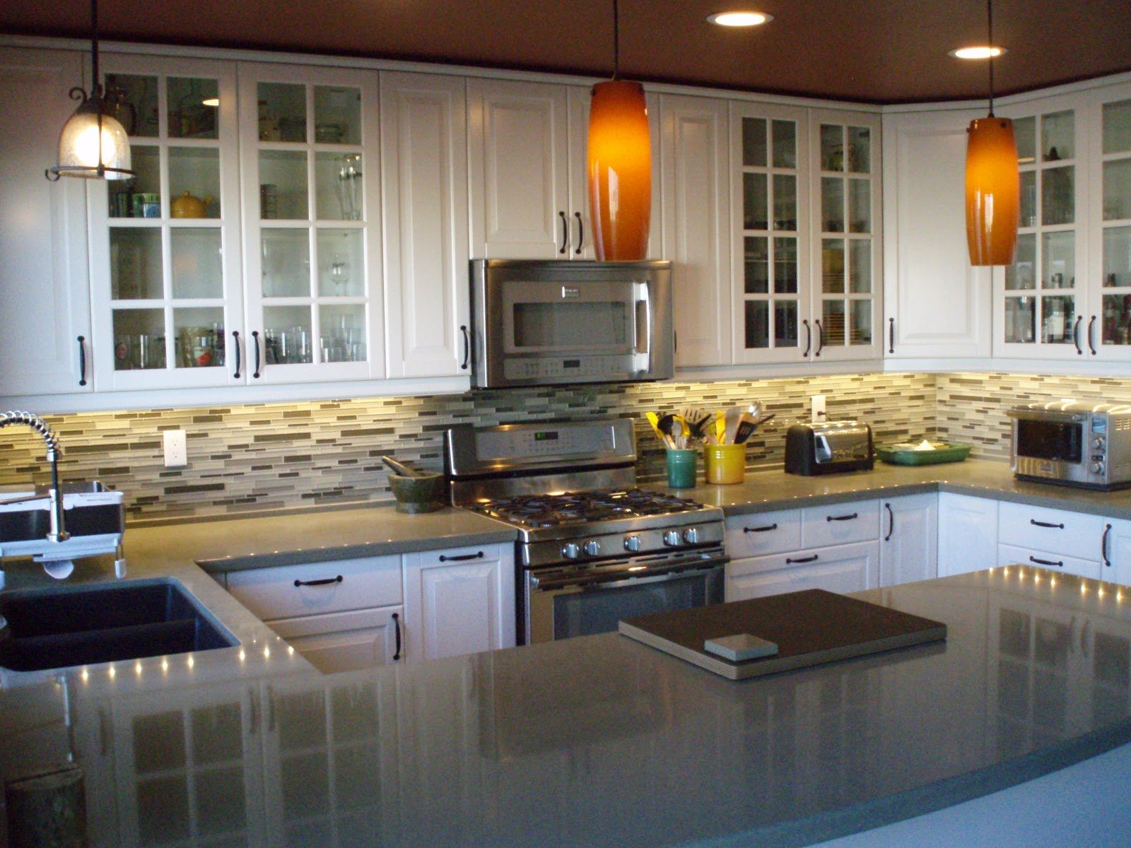 Marvelous cost of new kitchen cabinets 2015 for New kitchen cabinets