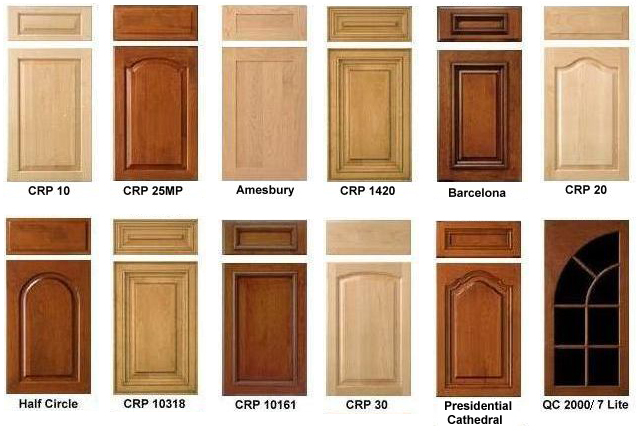 Great Kitchen Cabinet Door Styles 2015