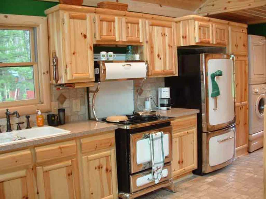 Discount Unfinished Wood Kitchen Cabinets ~ Resplendent kitchen cabinets unfinished