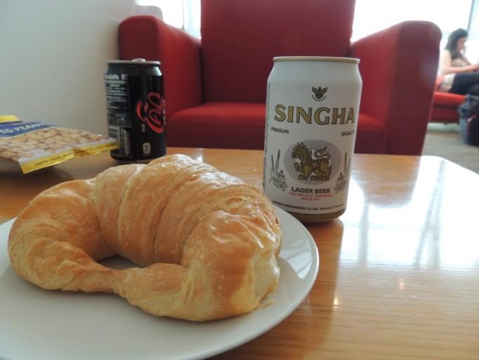 Lounge Bangkok