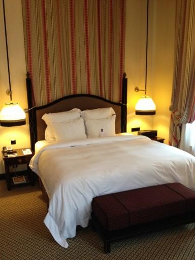 Super comfortabel bed!
