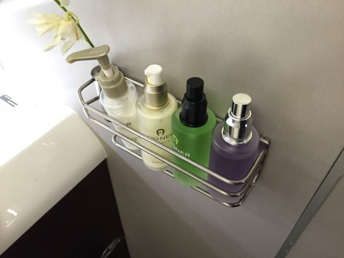 Aigner Toilet Producten