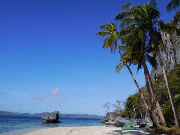 onbewoond-eiland-filipijnen