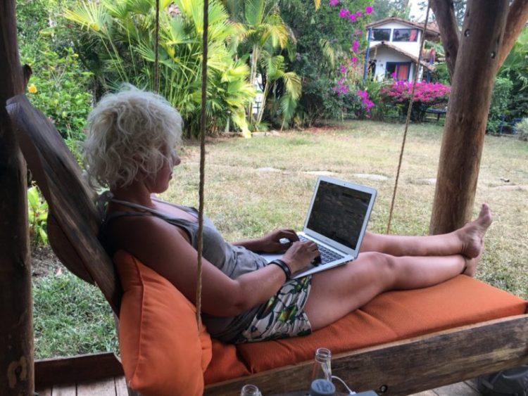 Annemarie-digital-nomad