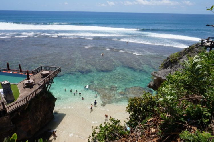 Bali-Uluwatu