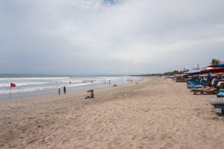 Bali-Kuta-strand