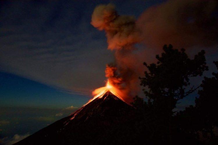 lava-vulkaan-hike