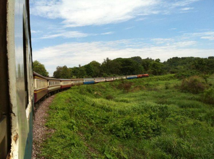 chiangmai-trein