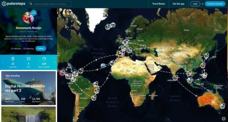wereldreis-polarsteps