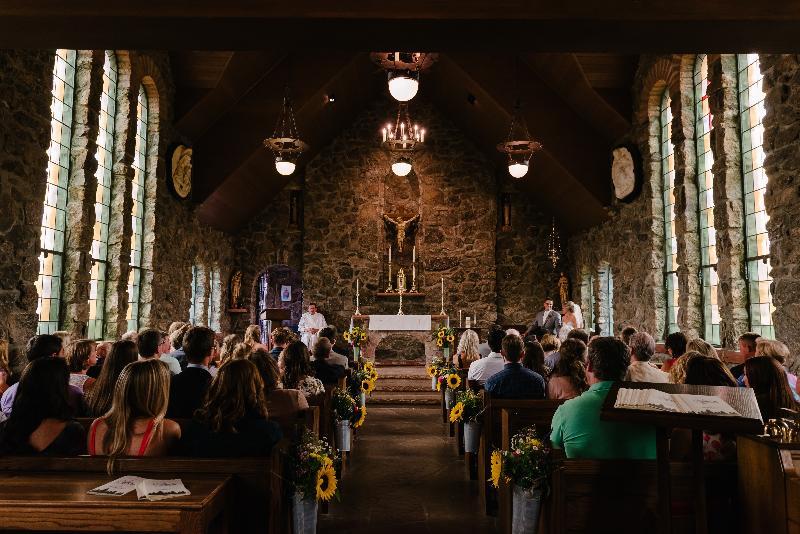 Wat gebeurt er in een kerkdienst - kerk