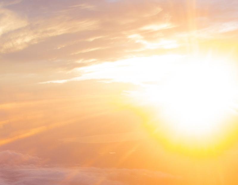 Waarom moest Jezus sterven aan het kruis - God is heilig, goed en zuiver