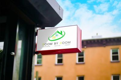 Room by Room logo