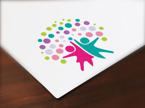 arculattervezés logo Dr. Sebő Zsuzsanna homeopata gyermekorvos