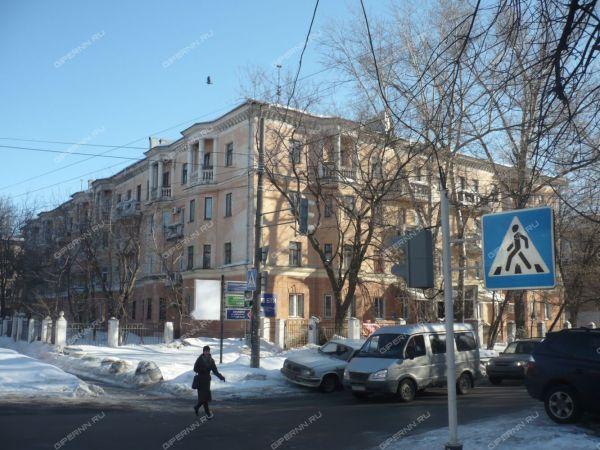 Проспект Гагарина 16 - город Нижний Новгород