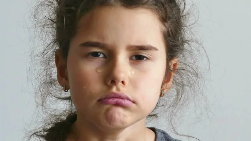 Crying Images Girl Face Sad