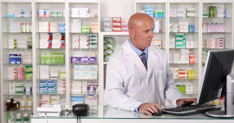 National Pharmacy Database