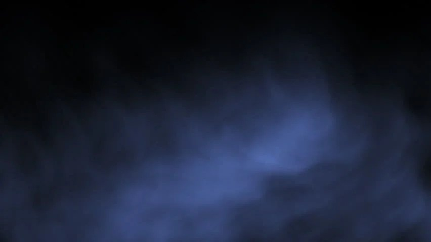 Spooky Foggy Mist Clouds 60fps 30 Seconds Of Artificial